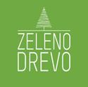 Zeleno drevo-Praznujte z živim drevesom